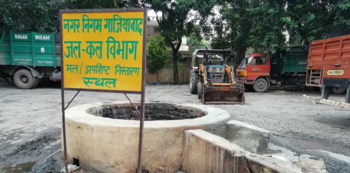 Green Tribunal orders upgradation of STP in Indirapuram