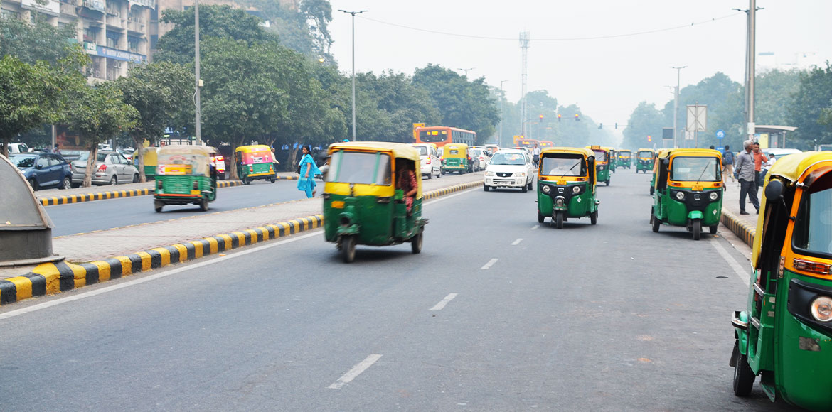 Air quality likely to improve in Delhi in next 48 hours