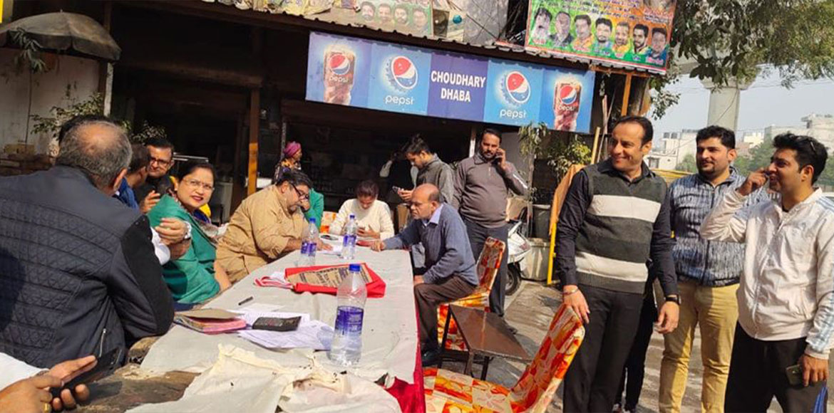 EDMC organises house tax camp to ease payment of dues