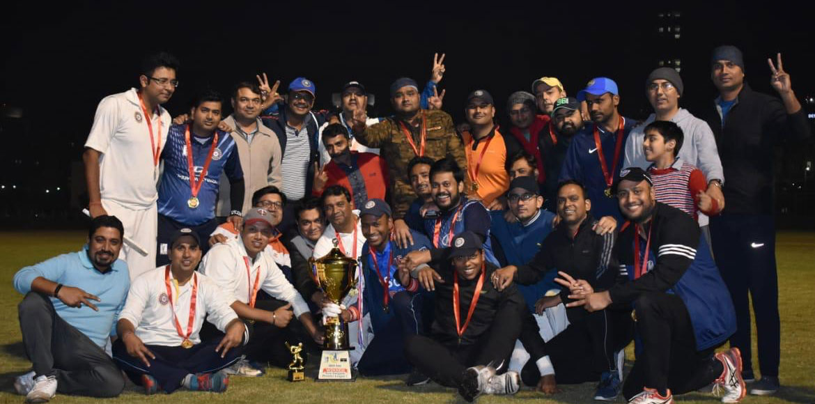 Life Style Homes wins New Gurugram cricket tournament