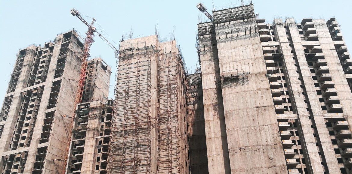 Jaypee Infratech: Sources say 96 pc homebuyers, le