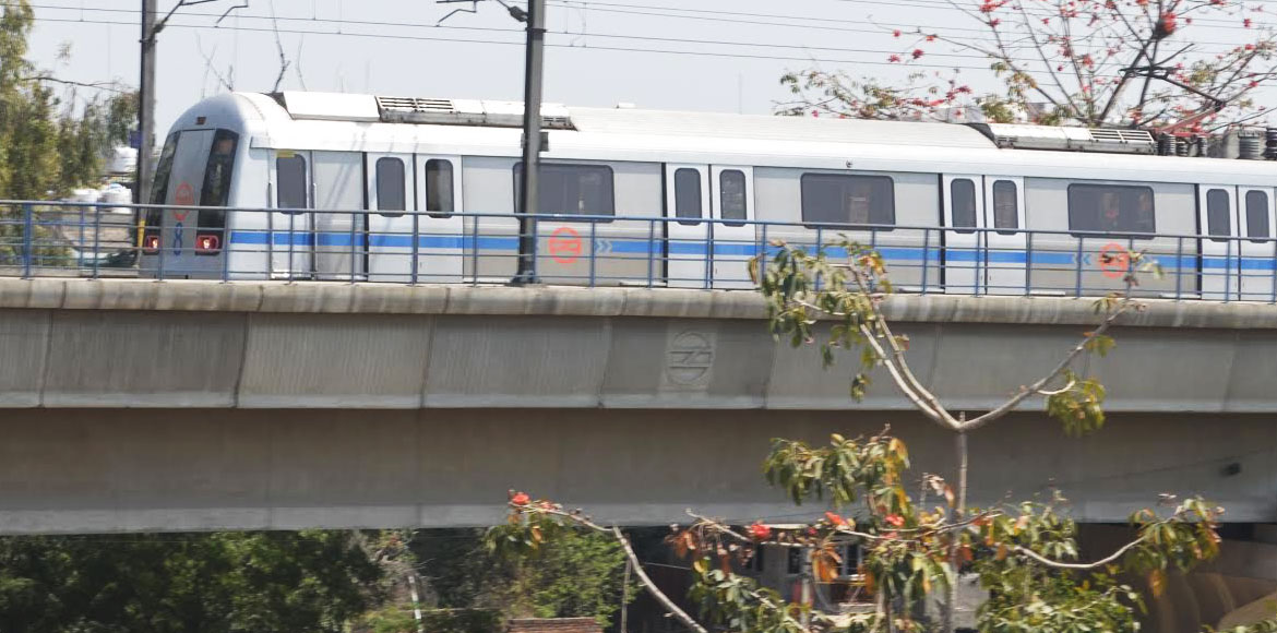 Delhi metro reopens gates of 18 stations, two still closed