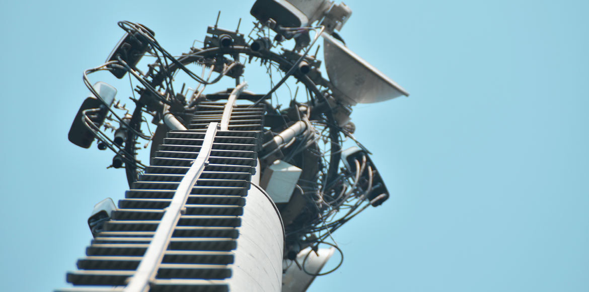 SDMC launches policy for mobile towers on wheels