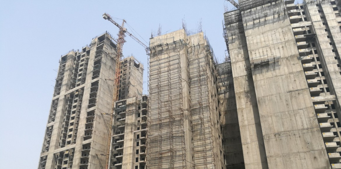 Jaypee Infratech: Lenders, homebuyers spar over voting for both bidders