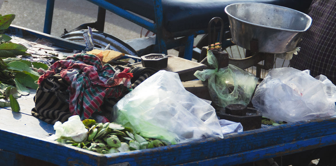No plastic bags less than 50 microns: NGT to CPCB