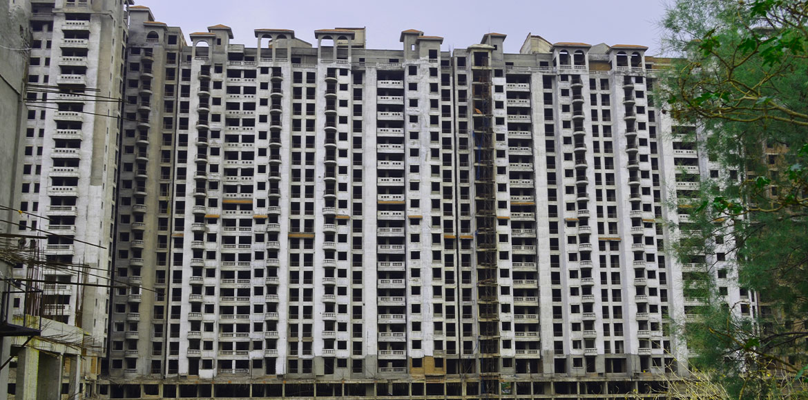 IBC amendment: Buyers may get limited rights to file insolvency against builders