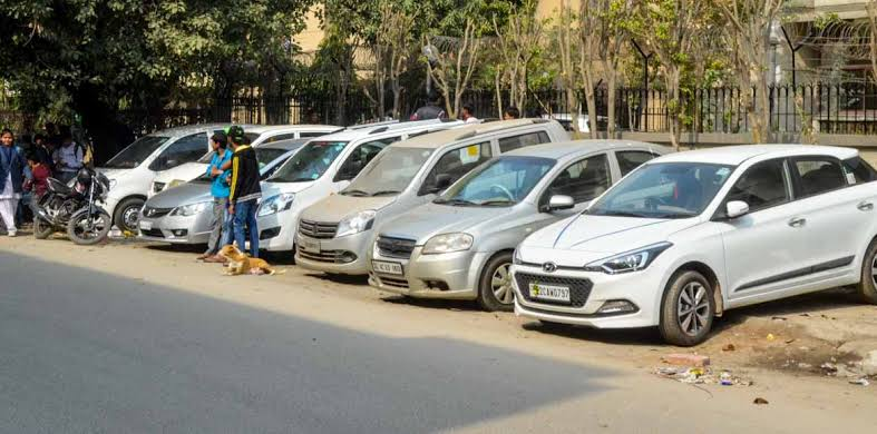 Centre proposes to make linking of mobile numbers mandatory with vehicles