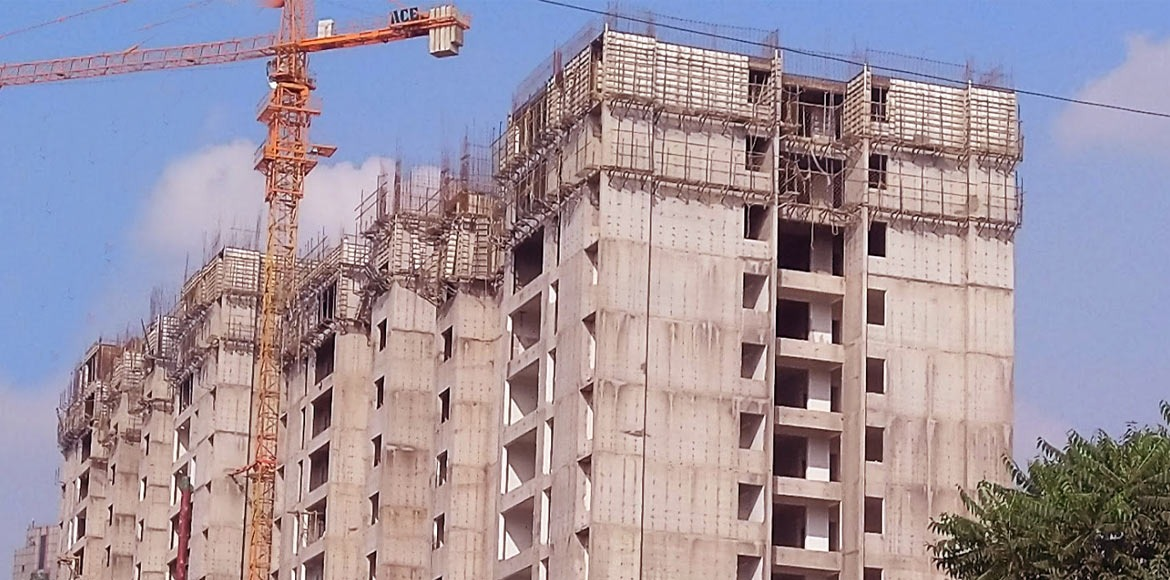 Construction activities partially lifted in Delhi-