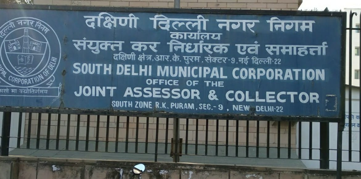 SDMC sets aside Rs 15 crore for regularised colonies' development