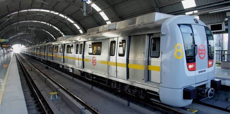 Metro services to be curtailed on two stations tomorrow