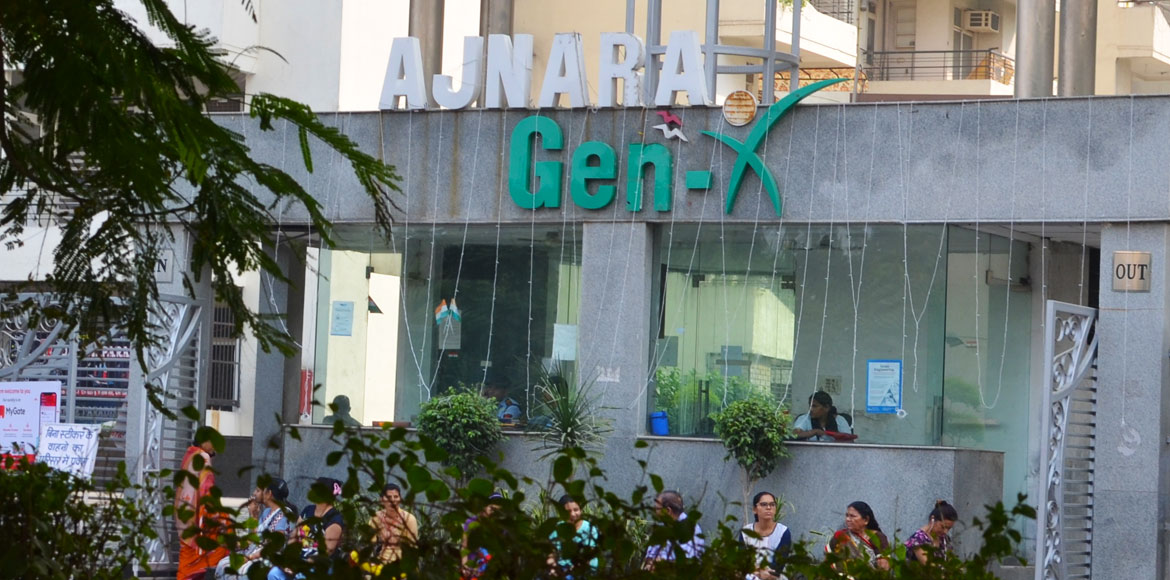 GDA calls meeting over CAM charge hike at Ajnara Gen-X