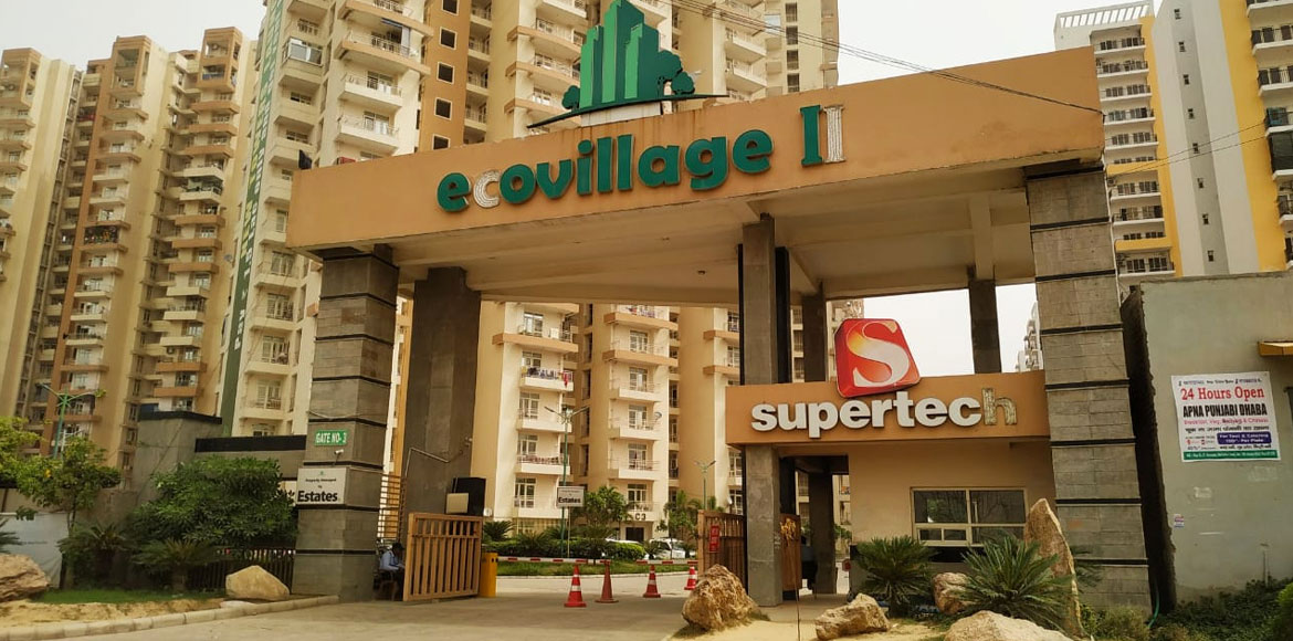 Rift deepens at Ecovillage 2; residents to protest against developer