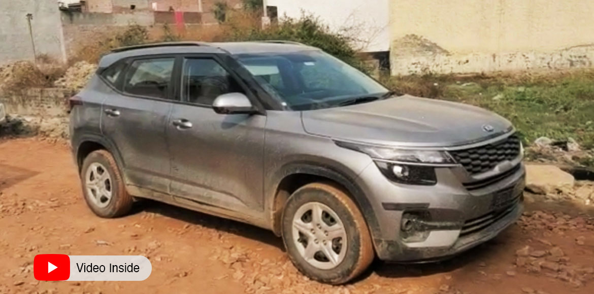 Police find Gaurav Chandel's car at Ghaziabad's Masuri