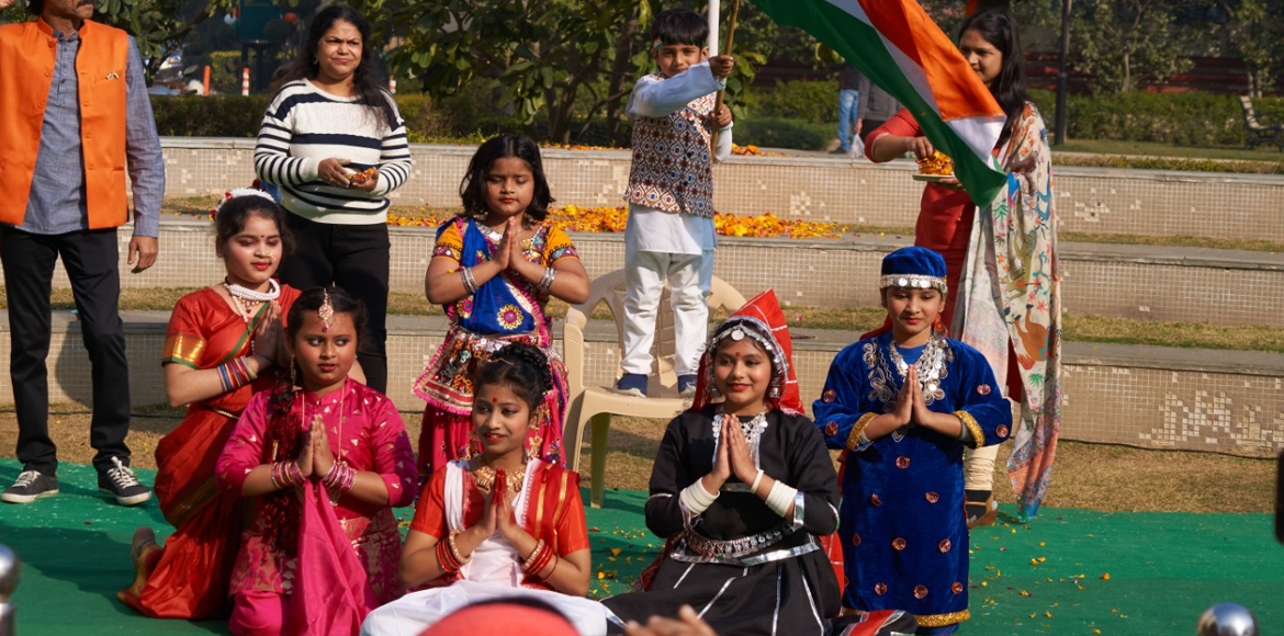 Cultural programmes lined up for R-Day in Gurugram