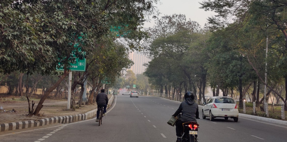 Poorly maintained signboards confuse commuters in Greater Noida