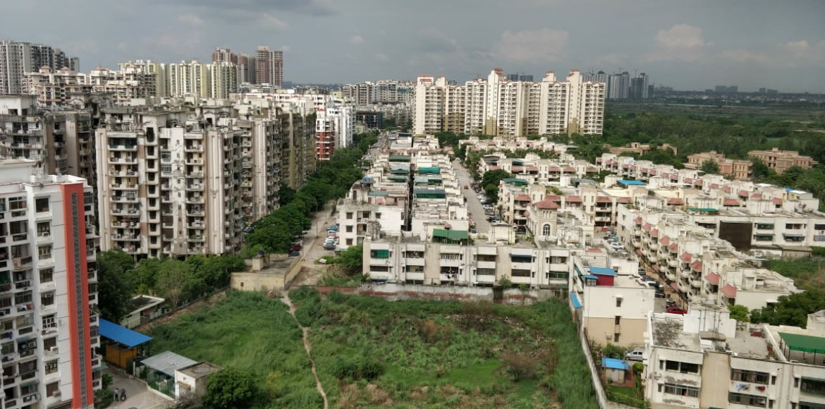 GMC-GDA row over Indirapuram: Councillor threatens to move court