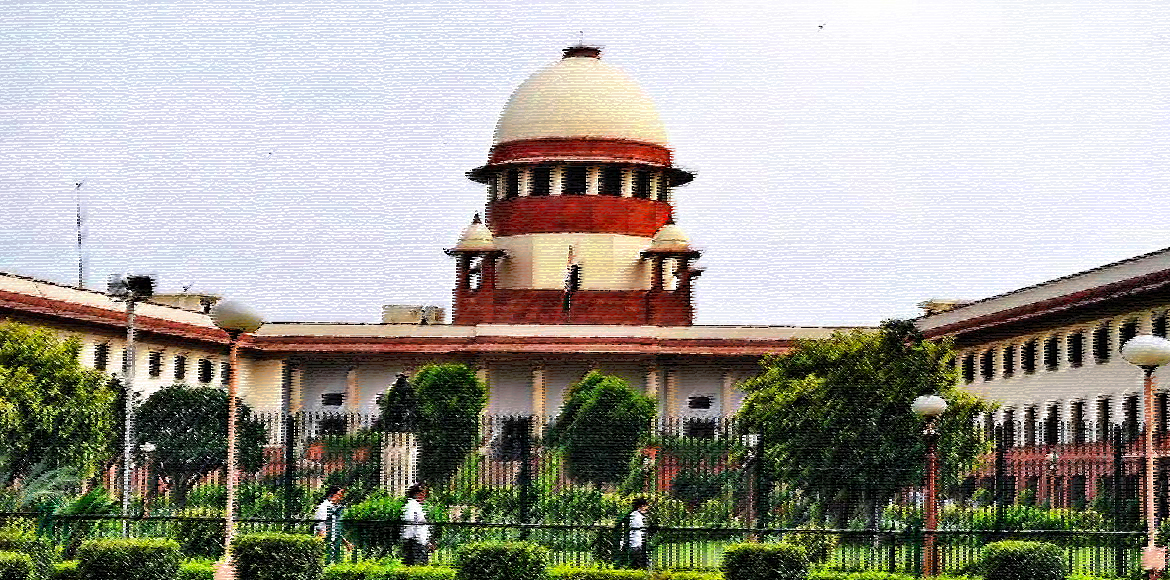 SC nod to takeover of Unitech projects by Centre