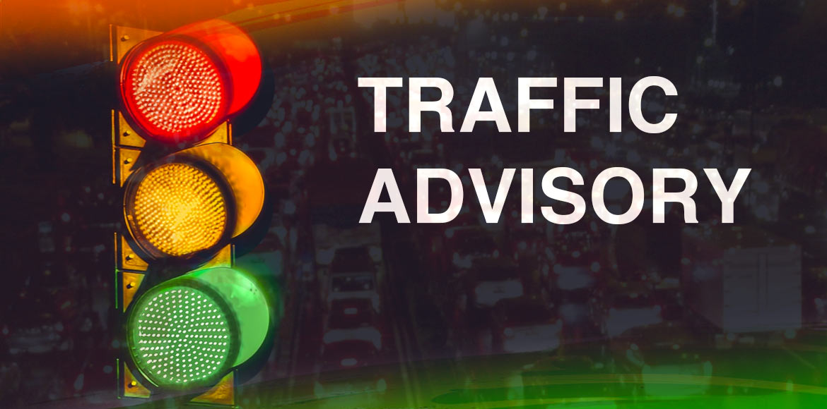 Traffic advisory in Delhi ahead of R-day parade
