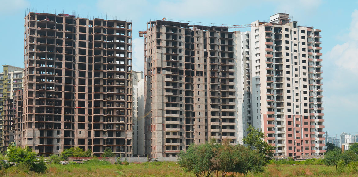 SC directs NBCC to speed up construction of seven Amrapali projects