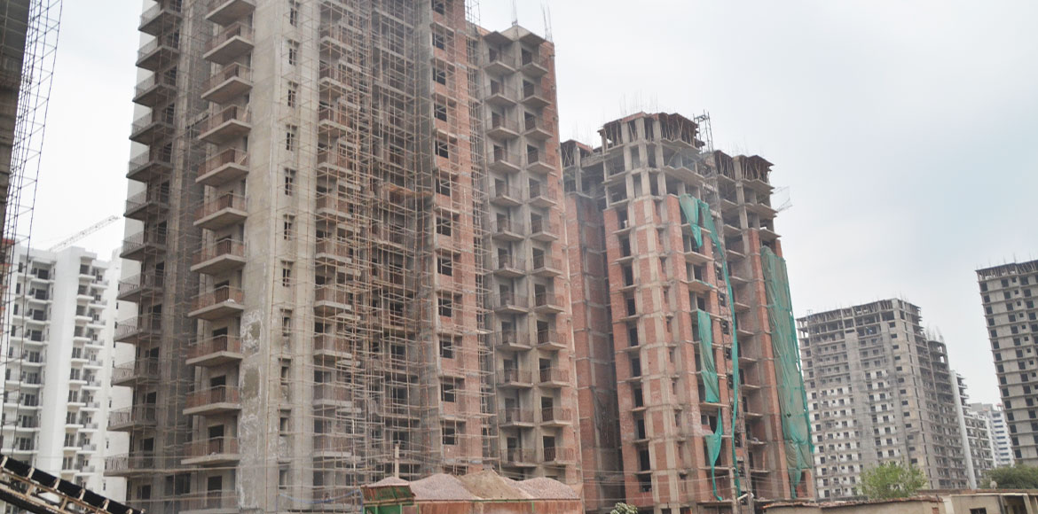 Centre to take over Unitech; about 30,000 buyers relieved