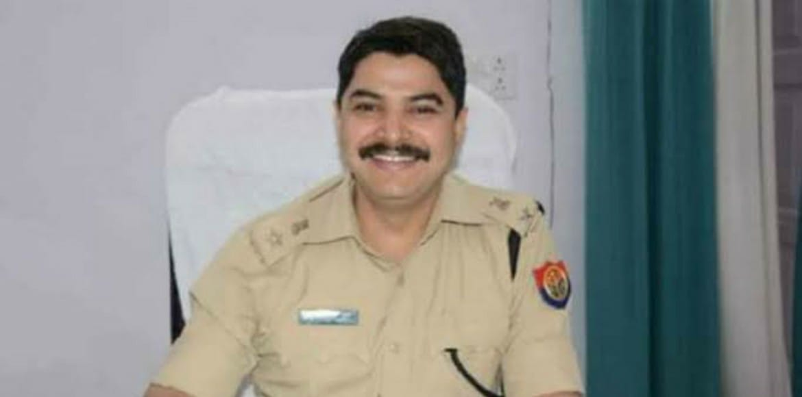 2010-batch IPS officer Kalanidhi Naithani appointe