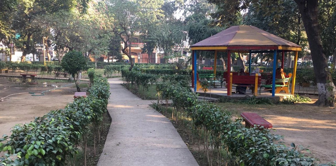 Residents' bodies fume over transfer of parks' maintenance to MCG
