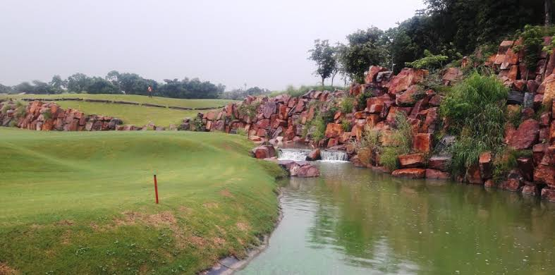 Second golf course for Noida in the pipeline