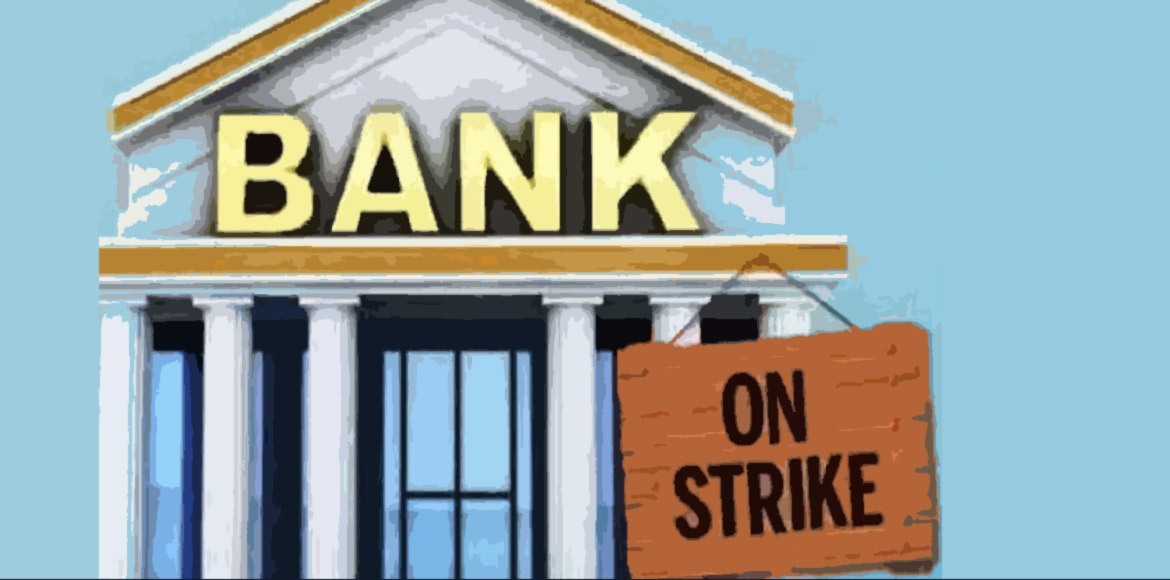 Govt banks likely to be closed for two days