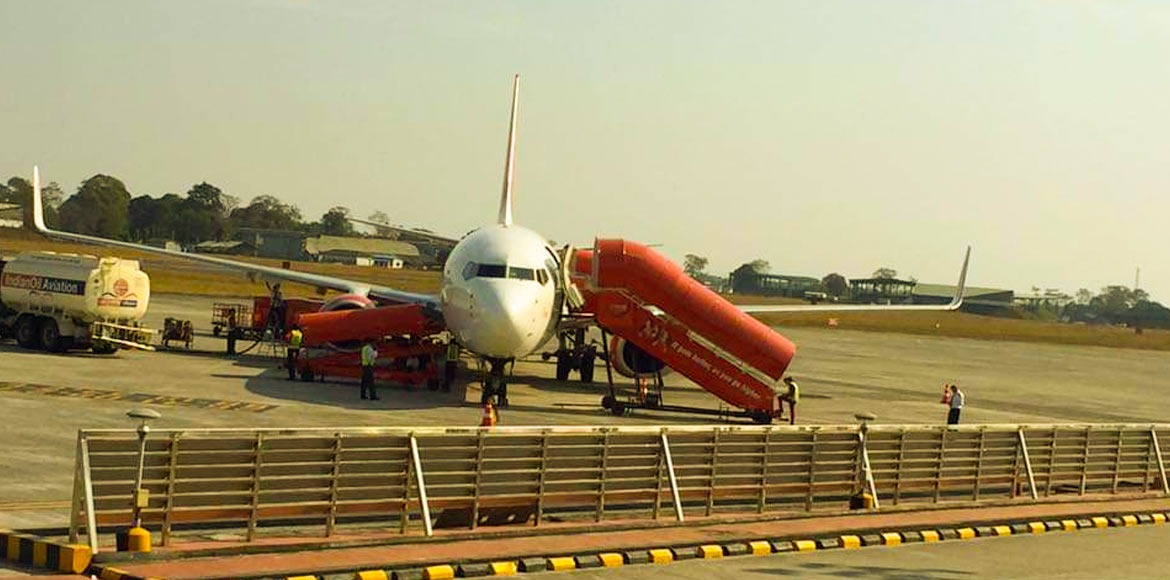 UP Budget: Rs 2,000 crore allocated for Noida airport