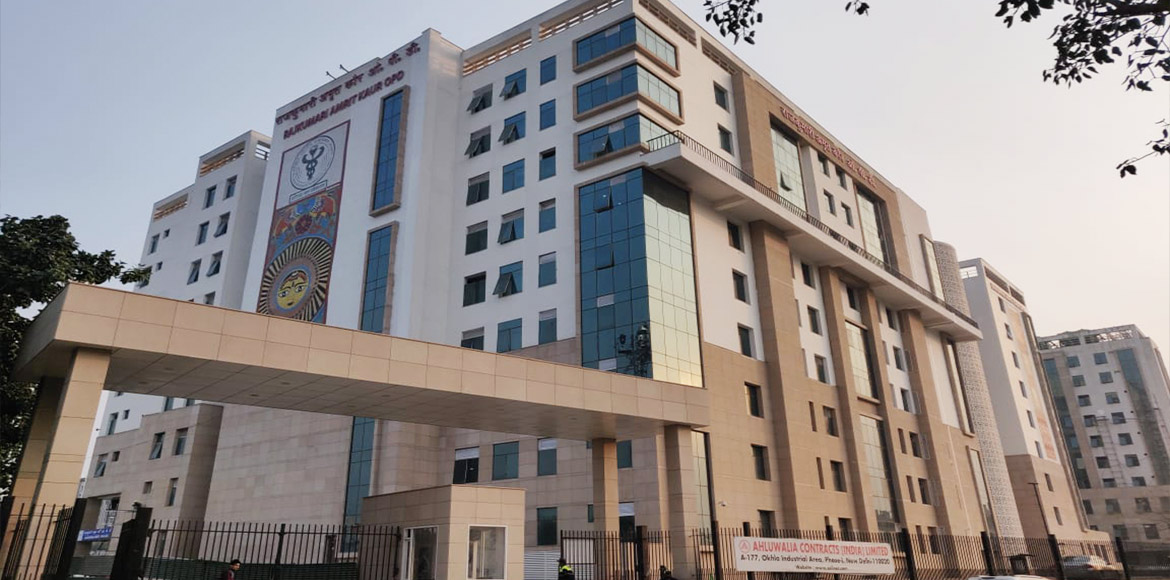 AIIMS starts new OPD block with more facilities