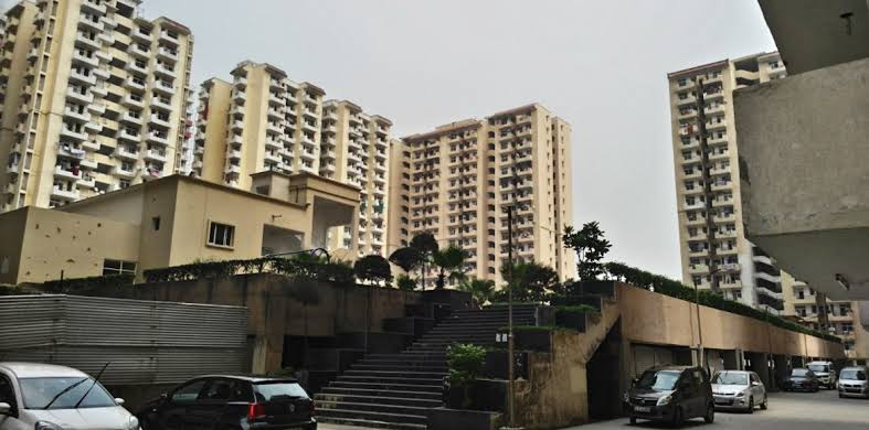 Interim relief to residents as IPR appointed to take care of AVJ Heights