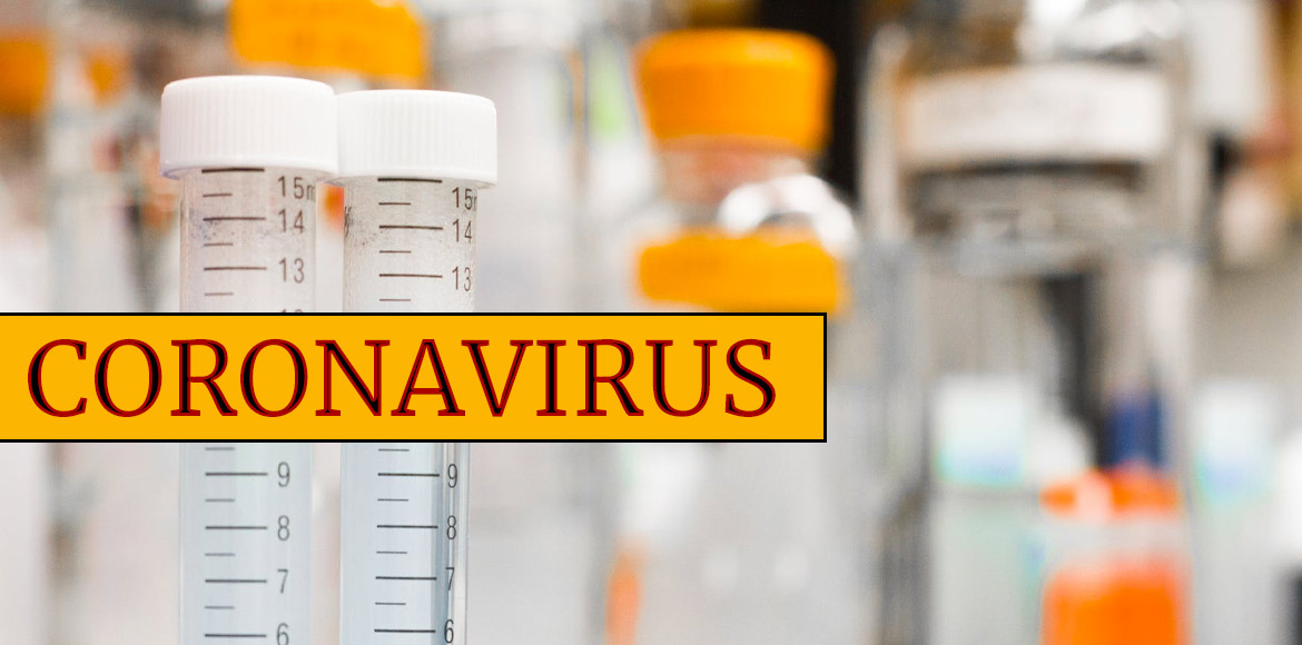 First suspected case of coronavirus found in Ghazi