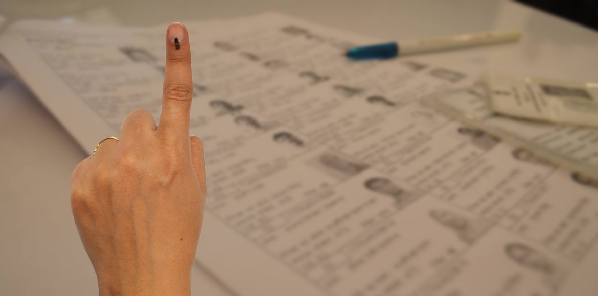 Delhi elections: Here's how you can vote if not ha