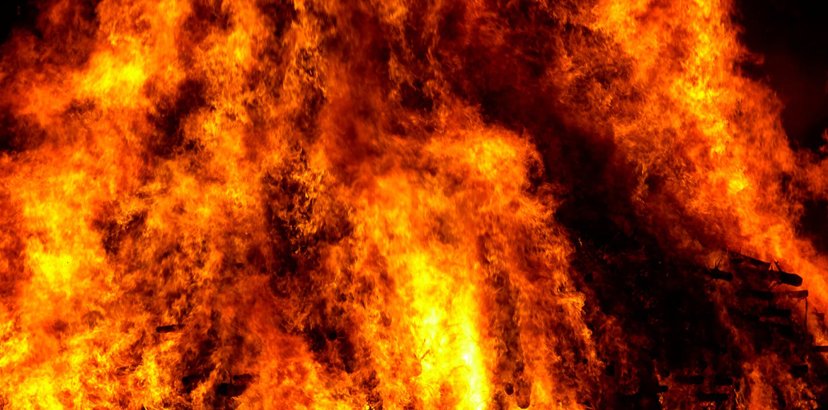 Fire in Karawal Nagar: Several shops gutted, no injury reported