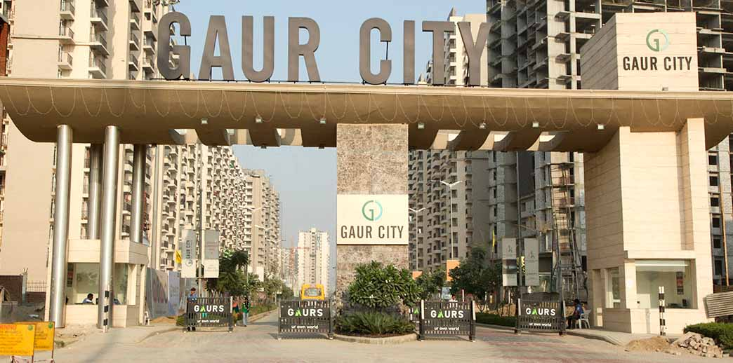 Premier township Gaur City grapples with management's whims and fancies