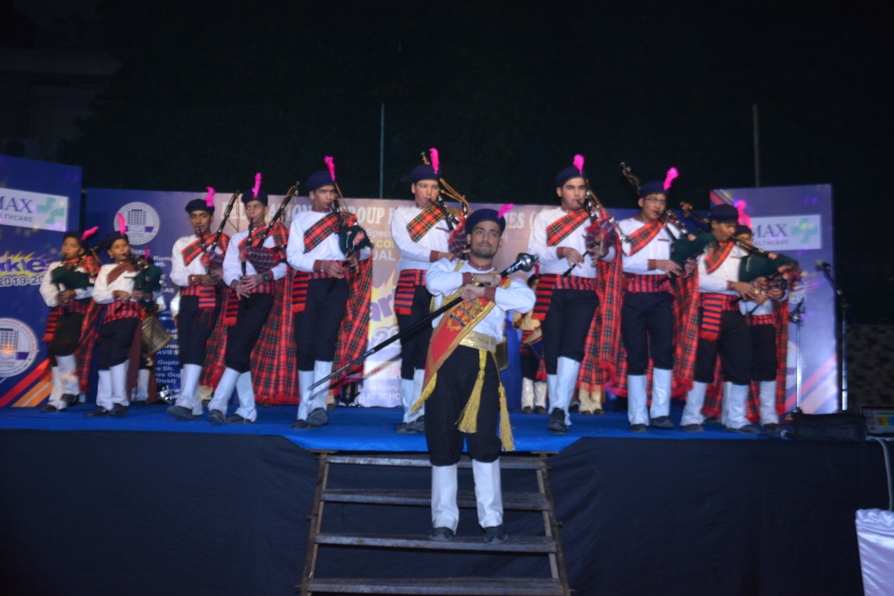Sparkle 2019-20 concludes with a cultural extravaganza