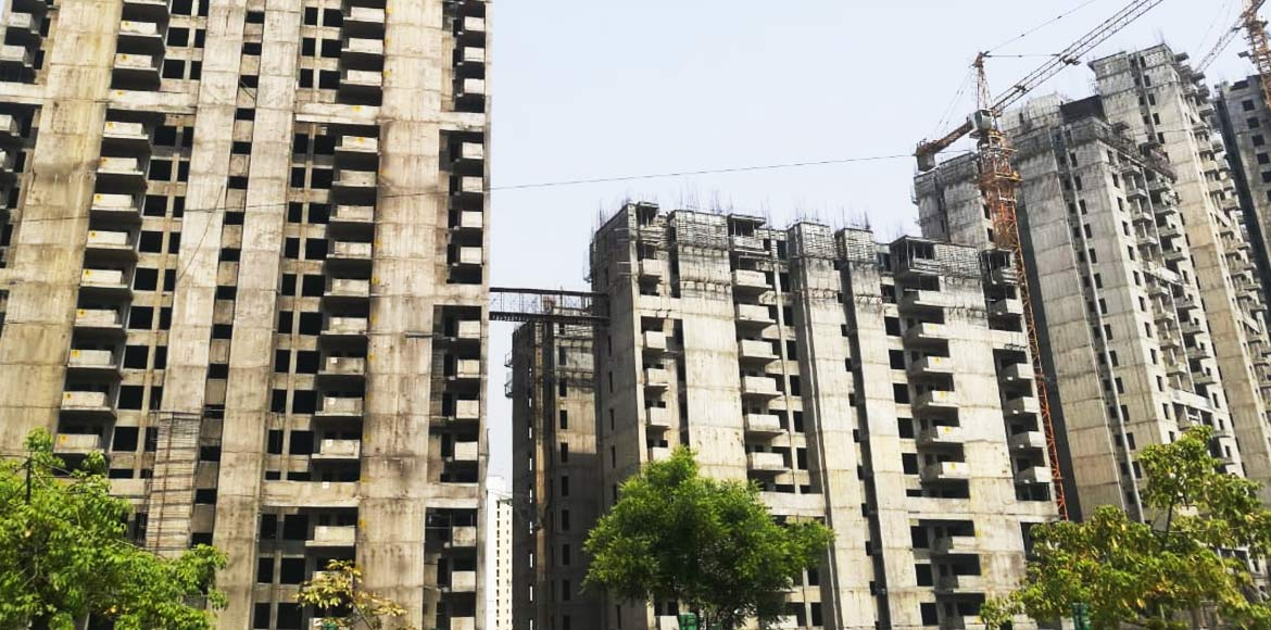 CREDAI asks for OTS scheme for settling pending dues of builders