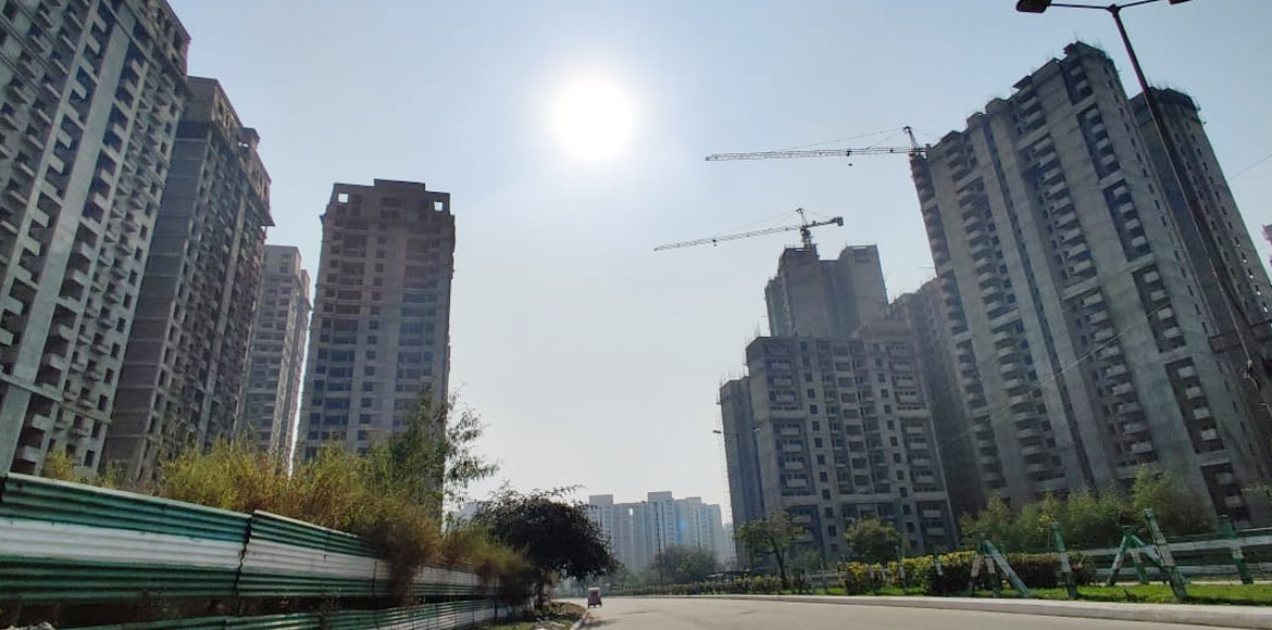 Jaypee Infratech: Buyers' hope to get delay compen