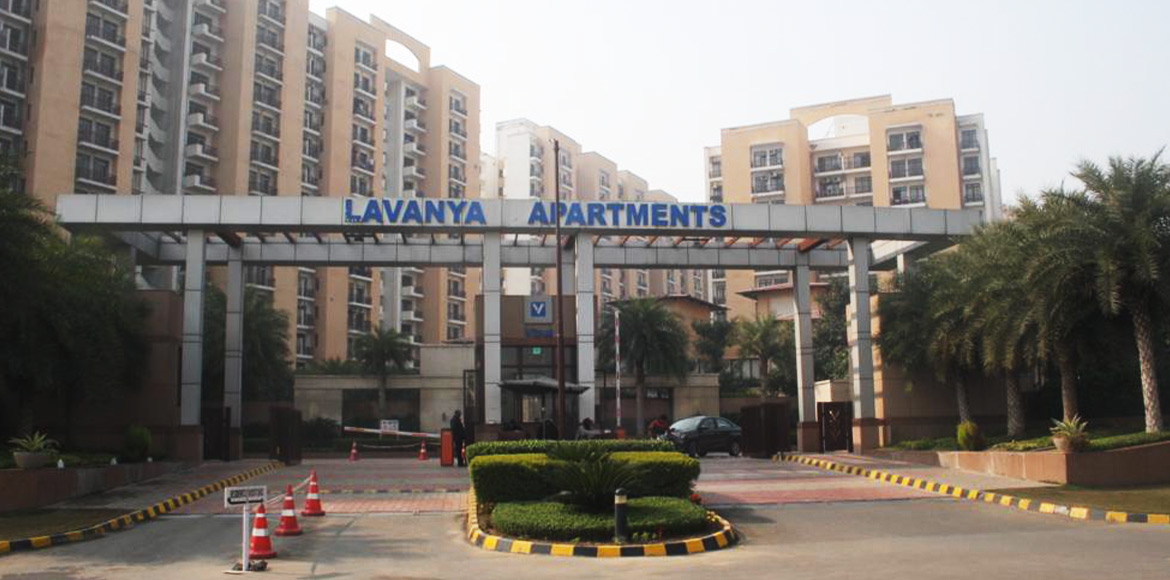 Vipul Lavanya: Residents agitated over steep maintenance charge hike