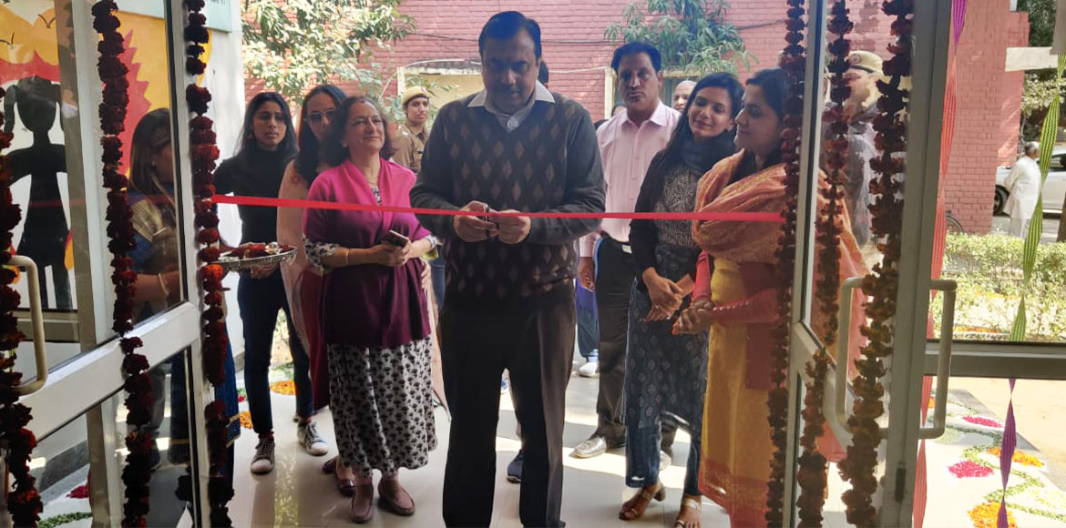 'One Stop Center' to help women in distress inaugurated in Gurugram
