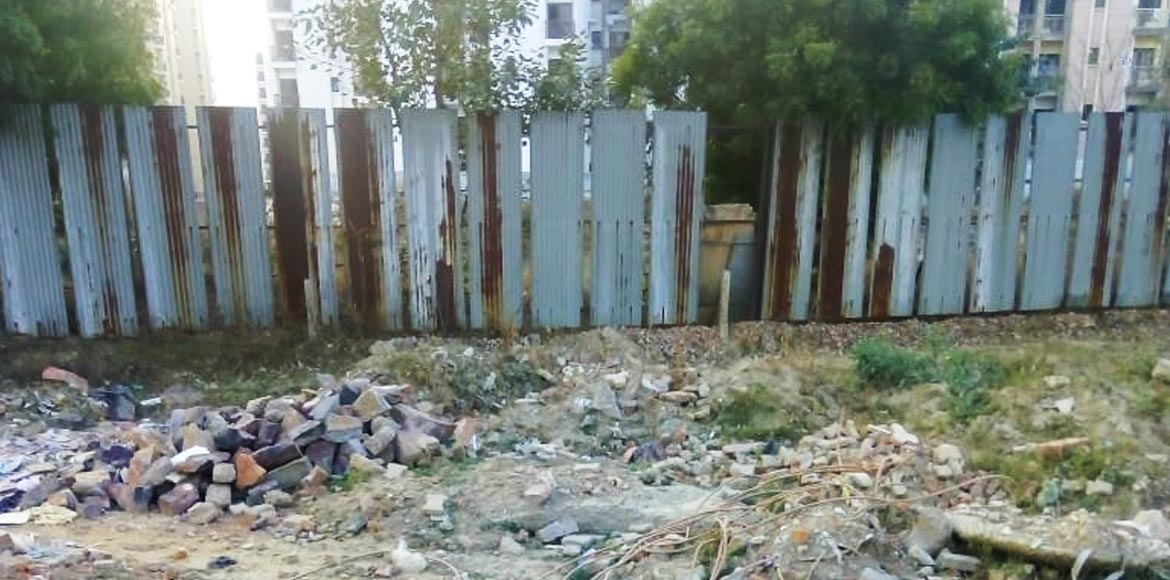 Noida: Sec 117 RWA alleges authority's nonchalance behind lack of facilities