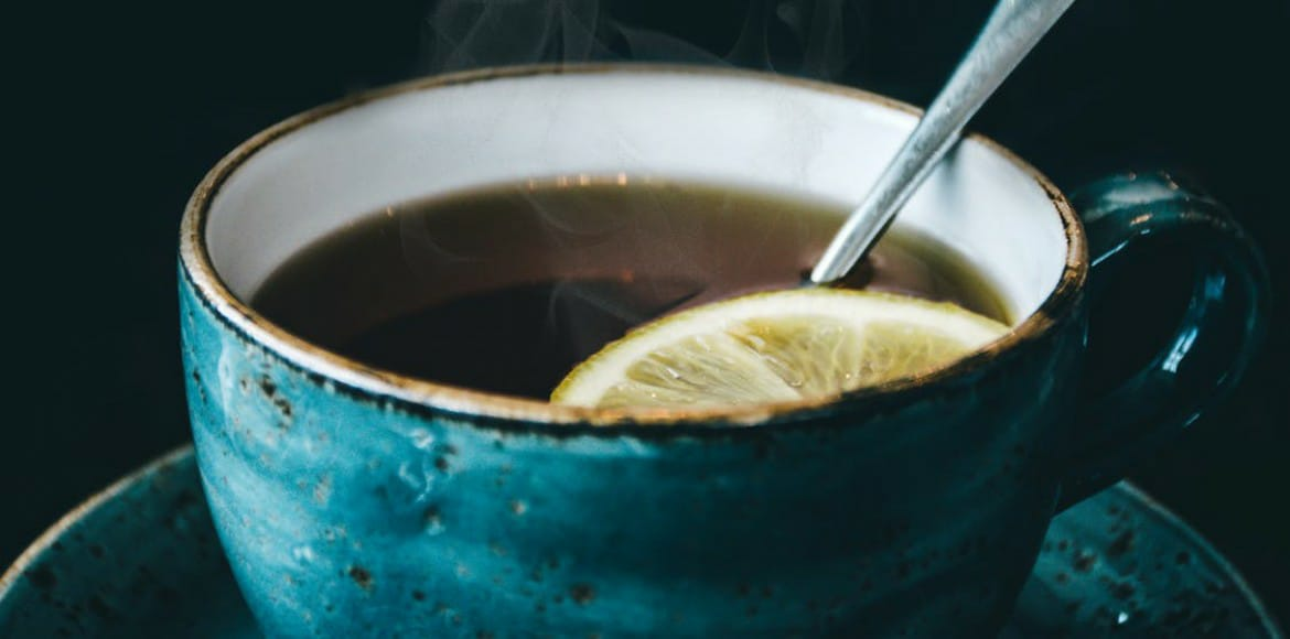 Herbal tea a panacea for all your skin woes