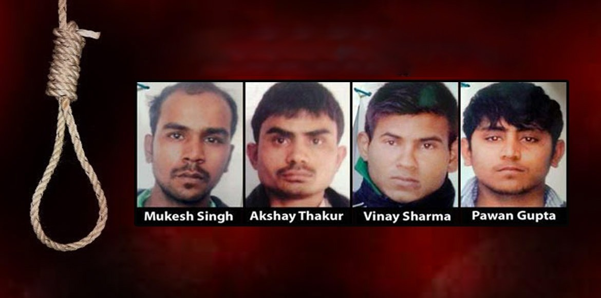 Delhi HC gives 7 days to Nirbhaya convicts to avail legal remedies
