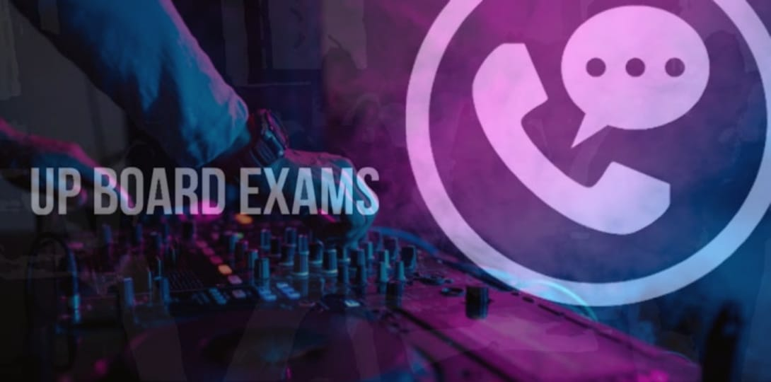 Loud noises affect students preparing for board exams. Will new helpline help?