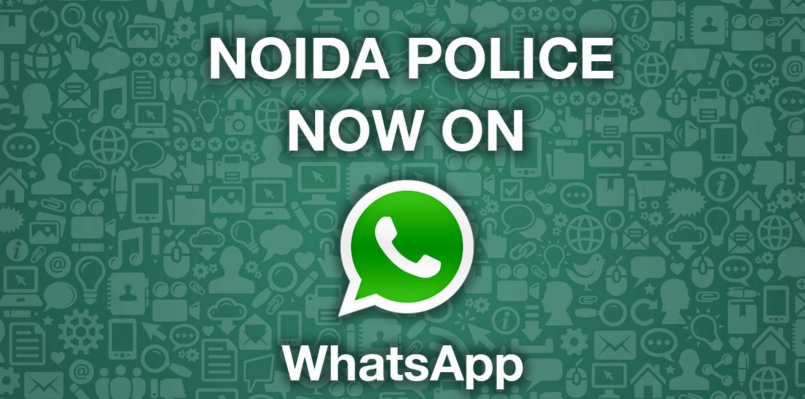 Vox Populi | Reactions on Noida Police's WhatsApp helpline launch