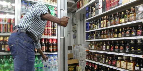 GB Nagar: Wine, liquor shops to remain closed on Wednesday