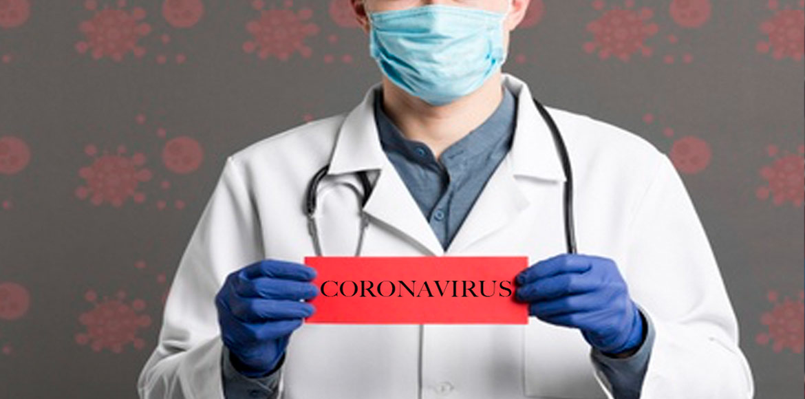 Corona update: Two admitted to GIMS with symptoms of COVID-19
