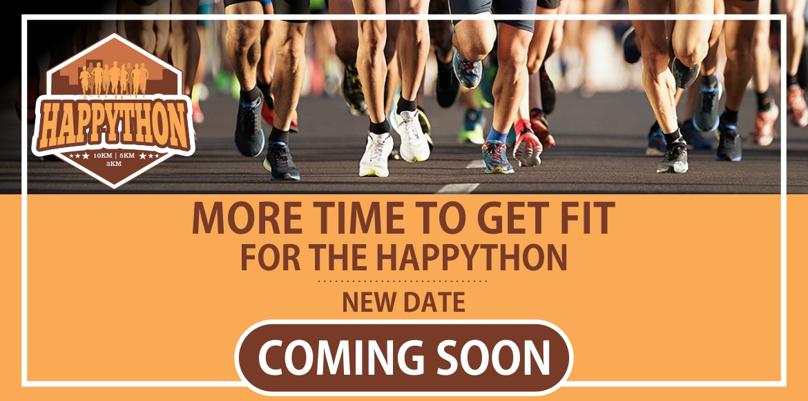 Noida: Happython postponed due to coronavirus outbreak