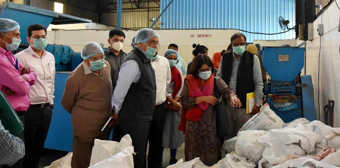 EPCA takes stock of bio-medical waste disposal in Gurugram