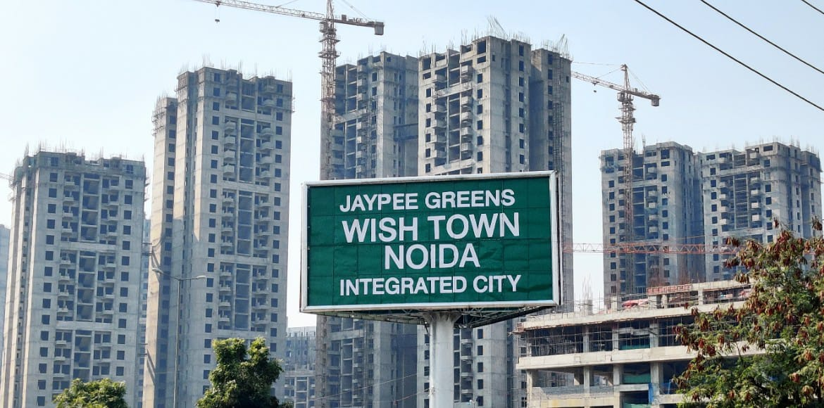 Homebuyers grow weary of delay in Jaypee Infratech takeover by NBCC